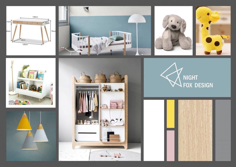 Интериорен дизайн - цветови комбинации