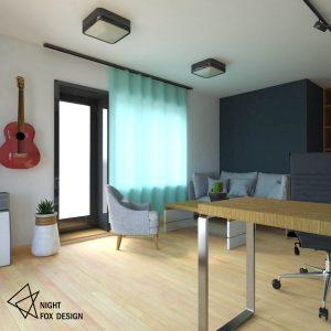 Интериорен дизайн - офис - 1
