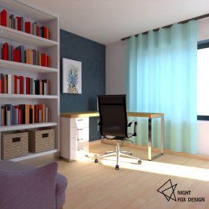 Интериорен дизайн - офис - 3