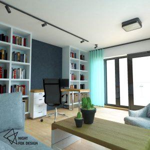 Интериорен дизайн - офис - 2