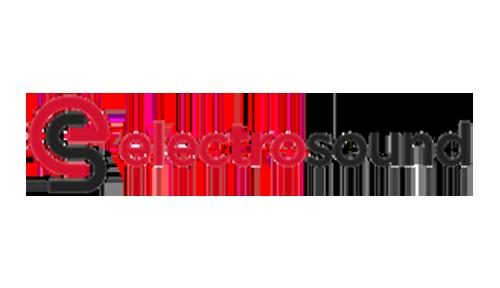 electrosaund logo