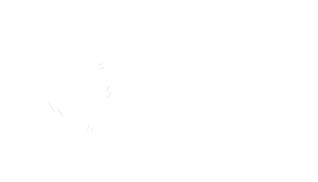 nightfox-logo white